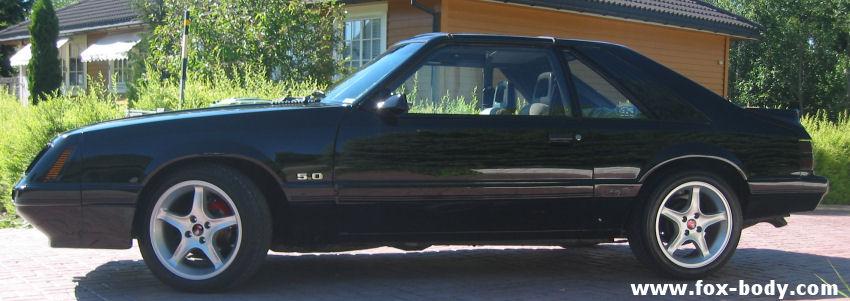 Cobra Kit Car >> www.fox-body.com